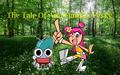 The Tale Of Ami Onuki's Pesky