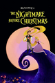 MLPCVTFQ's The Nightmare Before Christmas (1993)