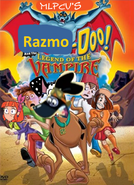 Razmo-Doo and the Legend of the Vampire