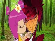 Ami Kiss for Alastor