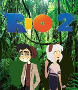 MLPCVTFB's Rio 2 (2014)