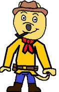 Eric Mongoose (secret agent)