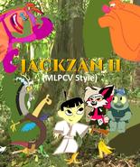 Jackzan II (MLPCV Style)