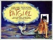 Batgirl-(Miranda)
