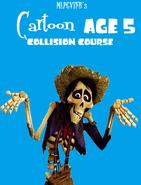 Cartoon Age 5- Collision Course