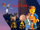 The Lego King