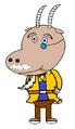 Gnorm Hill-Billies (Grandpa Fletcher) (pipe)