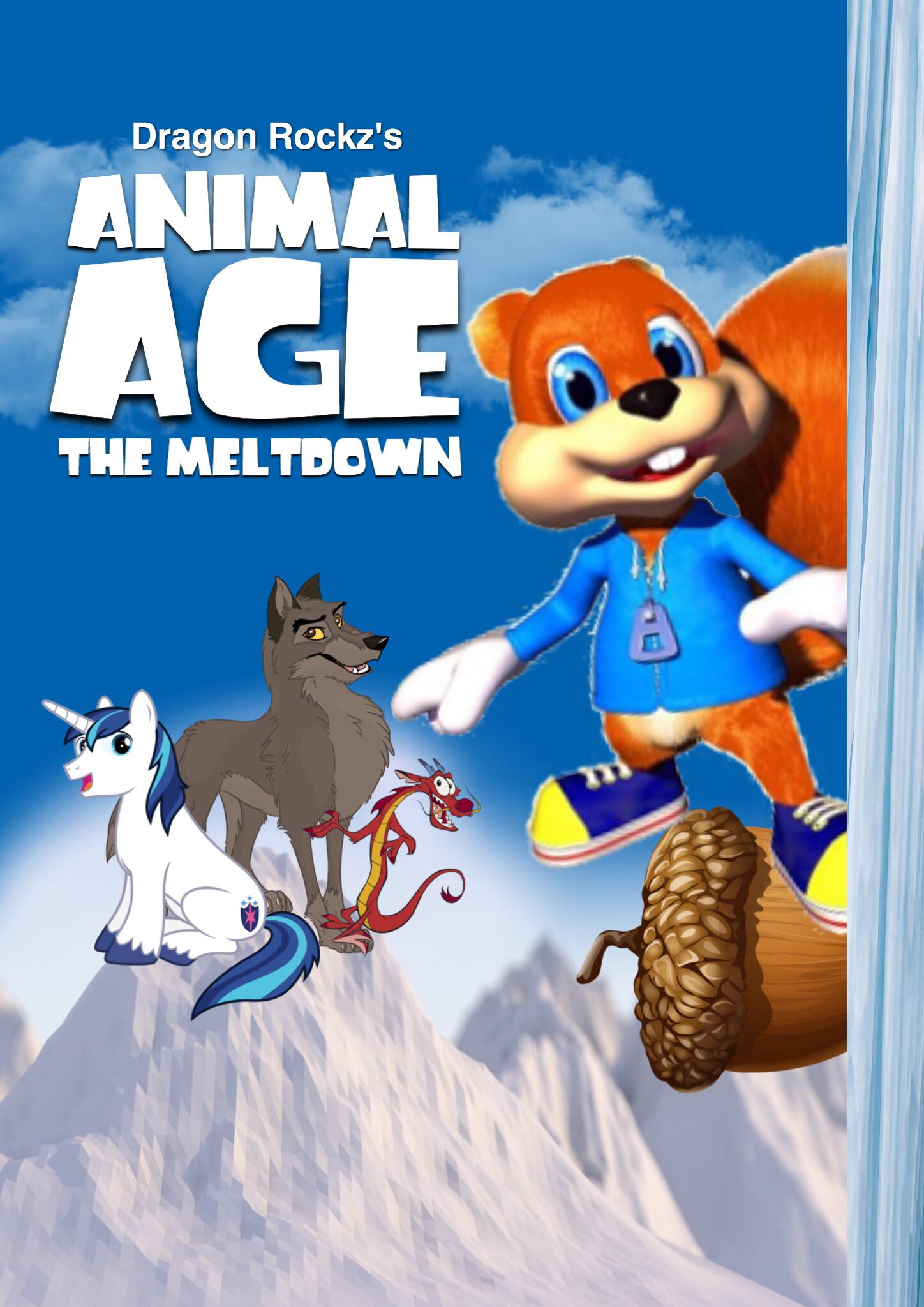 Animal Age 2: The Meltdown