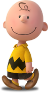 Charlie brown peanuts movie