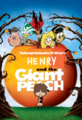 Pete and the Giant Peach