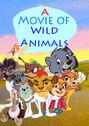 A Movie of Wild Animals 1 Poster
