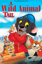 A Wild Animal Tail 1 Poster