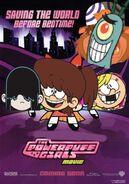 The Powerpuff Girls Movie (ToonsFan4569 Style)
