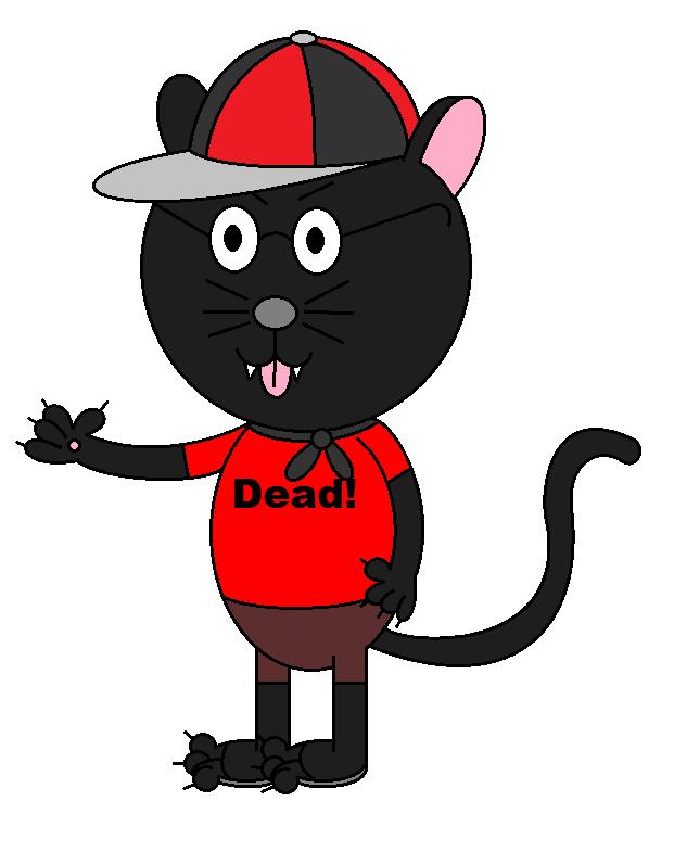 Andrew Blackcat
