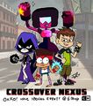 Crossover Nexus Promo Ian Edition