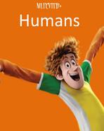 Humans (Storks)