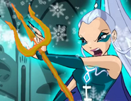 Icy Got's the Trident