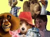 The Many Adventures of Paddington the Bear (1977)