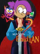 Enidlan (1998 film) cover