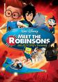 Meet the Robinsons (2007; MLPCVTFQ's Version) Poster