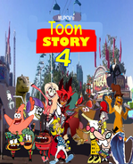 Toon Story 4