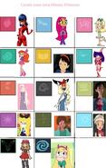 Disney Princesses (MLPCVTFB's Version) pt 1