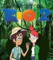 MLPCVTFQ's Rio 2 (2014)