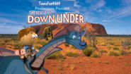 The Rescuers Down Under (ToonsFan4569-Style)