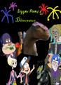 Dipper Pines's Dinosaur