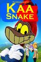 Kaa Snake (Woody Woodpecker; 2017) Poster