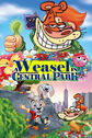 A Weasel in Central Park Poster