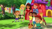 Dora and Friends Into the City! E 3