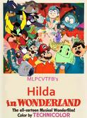 Hilda in Wonderland (1951)