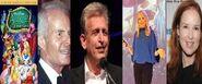 Richard D. Zanuck, Joe Roth, Suzanne and Jennifer Todd To Produces Alice In Wonderland