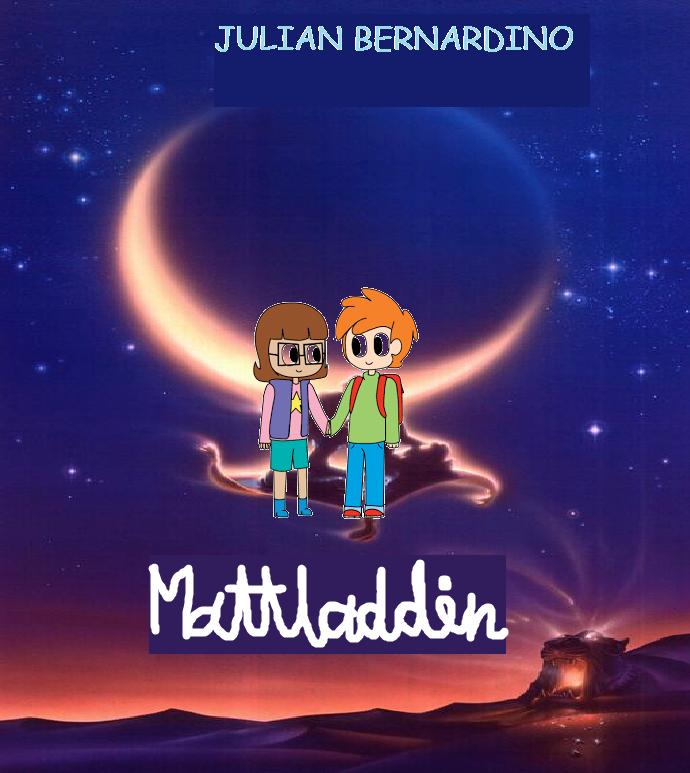 Mattladdin