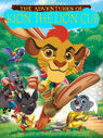 The Adventures of Kion the Lion Cub Poster