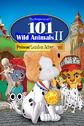 101 Wild Animals 2 Phineas' London Adventure Poster
