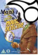 Fancy pants, the great man detective
