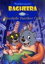 Bagheera the Woodpile Panther Cub Poster
