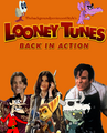 Looney Tunes; Back in Action (Thebackgroundponies2016Style)