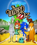 The Wizard of Oz (MLPCV Style)