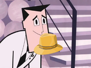 Utonium with a Hat
