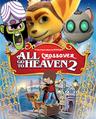 All Lombax Go To Heaven 2