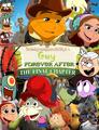 Guy (Shrek) Forever After