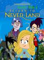 Randy Pan 2 In Return to Neverland
