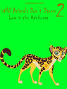 Wild Animals Don't Dance 2 Lost in the Rainforest Poster