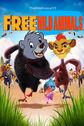 Free Wild Animals Poster