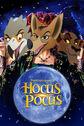 Hocus Pocus (TheWildAnimal13 Animal Style) 1 Poster
