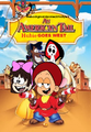 An American Tail Dipper Pines Goes West