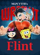 Wreck-It Flint (2012)